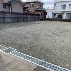 松浦市志佐町浦免 貸駐車場 7番(軽専用)